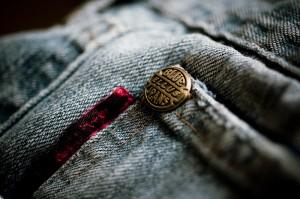 Geschichte der Jeans